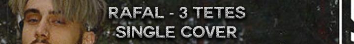 RAFAL 3 TETES
